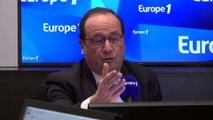 Hollande revient sur l'affaire Strauss Kahn dans Au cœur de l'histoire