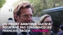 Laurent Delahousse : son dernier documentaire a fait un flop