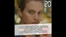 «Blanche comme neige»: Blanche-Neige affûte son sex-appeal en croquant dans la pomme