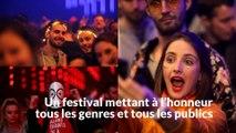 Jamais sans mes clubs : Le Printemps de Bourges