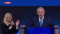 Israël : un 5e mandat pour Benjamin Netanyahu