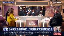 """Grand débat: des """"grands chantiers"""" (3/3)"""