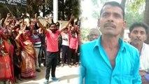 रामजन्मभूमि की सुरक्षा में लगे CRPF जवानों से खफा हैं मतदाता, चुनाव में नोटा इस्तेमाल की दी धमकी