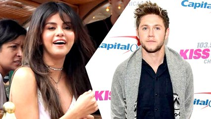Truth Behind Selena Gomez & Niall Horan's Relationship Rumours