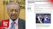 Dr: No more democracy if rulers allowed to choose PM, MB