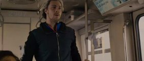 Avengers : L'Ere d'Ultron - Scène Quicksilver