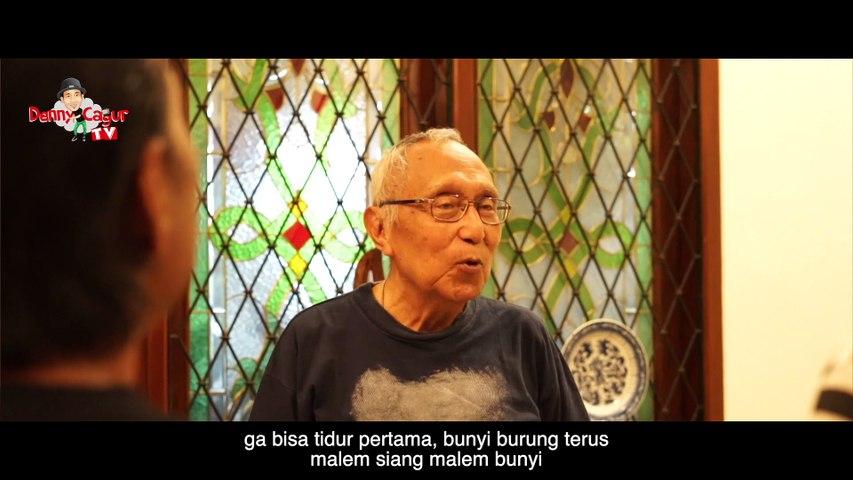 Pusaka peninggalan Gajah Mada dan Soekarno