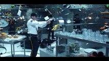 X-Men : Days Of Future Past - Scène Quicksilver