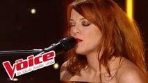 Viktor Lazlo - Pleurer des rivières | Aurore Crevelier | The Voice France 2012 | Blind Audition