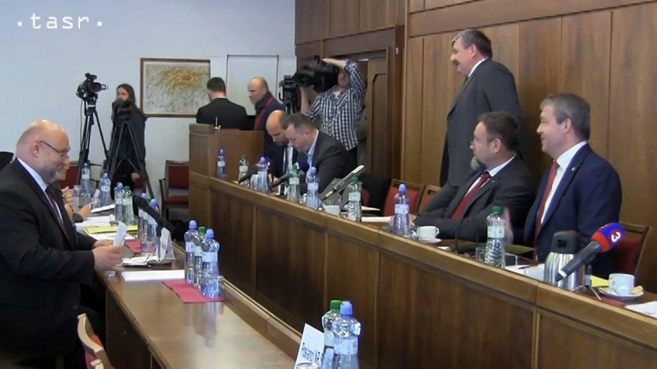 I. Ševčík: Národnú kriminálnu agentúru treba zoštíhliť