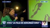 """Jean-Yves Ferry, scénariste d'Astérix nous parle de l'intrigue de """"La Fille de Vercingétorix"""""""