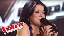 Bonnie Tyler - Total Eclipse of the Heart   Sonia Lacen   The Voice France 2012   Blind Audition