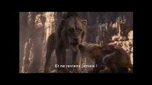 """""""Le Roi Lion"""": une nouvelle bande-annonce montre Scar, Timon et Pumba"""