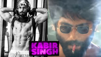 Shahid Kapoor S Trainer Reveals How He Shed The Extra Kilos