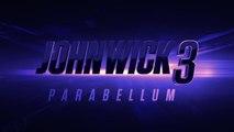 JOHN WICK 3 - Parabellum (2019) Streaming Gratis VF