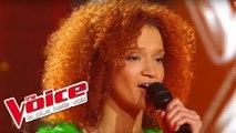 Véronique Sanson - Amoureuse   Dalila   The Voice France 2012   Blind Audition