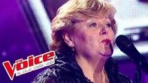 Édith Piaf - Mon Dieu | Maureen Doucet | The Voice France 2012 | Blind Audition