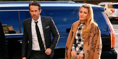 Are Blake Lively And Ryan Reynolds Having Marriage Issues?