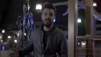 Nabeel Aladeeb – Shwaket Alkak (Video Clip) نبيل ا