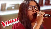 Adele - Set Fire to The Rain | Amalya Delepierre | The Voice France 2012 | Blind Audition