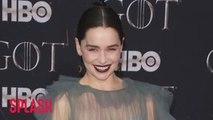 Emilia Clarke: We Should Ban Photo Editing Apps
