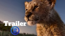 The Lion King Trailer #1 (2019) Donald Glover, JD McCrary Animated Movie HD