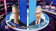 Israël : Benyamin Netanyahou en bonne voie pour un cinquième mandat