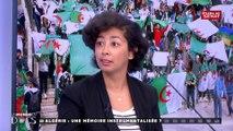 Algérie : les traces du passé - Un monde en docs (13/04/2019)