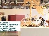 Biennale Internationale Design Saint-Étienne 2019 - N°16 - Biennale Internationale Design Saint-Étienne 2019 - TL7, Télévision loire 7