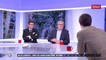 Extrait Un monde en docs - Algérie