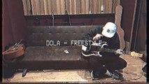 Dola, 'Freestyle' in versione #NoFilter