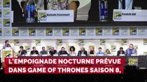 Game of Thrones : les showrunners parlent des dangers de la grande bataille de la saison 8