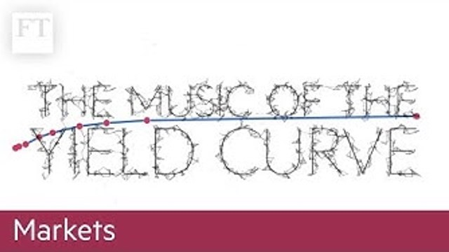 Listen to the music of the yield curve