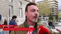 Incendie mortel à Courchevel : les parties civiles chez la juge d'instruction