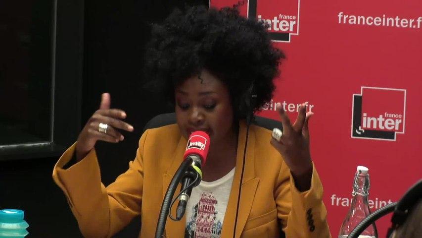 Les cheveux de Sibeth Ndiaye - La chronique de Roukiata Ouedraogo