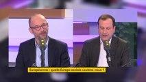 Thierry Beaudet (Mutualité Française) : « Les européens aspirent à une Europe plus juste »