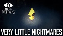Very Little Nightmares - Trailer d'annonce