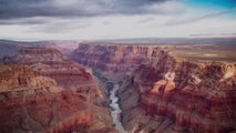 Man Falls Off Edge at Grand Canyon, Marking Third Visitor Death in 8 Days