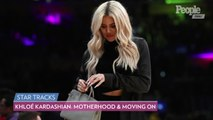 Tristan Thompson's First Cheating Scandal Broke 1 Year Ago: How Khloé Kardashian Moved on