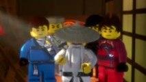 LEGO NinjaGo Masters of Spinjitzu S01E07 Tick Tock