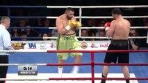 Ali Eren Demirezen vs Adnan Redzovic (06-04-2019) Full Fight