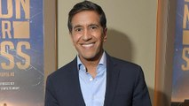 Dr. Sanjay Gupta Gets Real About Keto, Alcohol Consumption and CBD