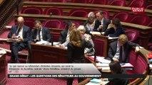 Institutions : « Il ne s'agit pas de substituer la démocratie participative à la démocratie représentative » assure Belloubet
