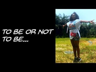 Waje - To be or not to be