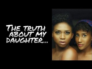 Waje - The Truth About My Daughter