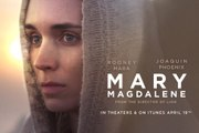 Mary Magdalene Movie Clip - Mary's Baptism (2019) Rooney Mara Drama Movie HD