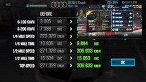 CSR Racing 2 - How to beat Tier 3 boss and get his Kurtz´s