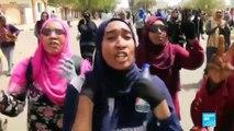L'élection présidentielle en Algérie fixée au 4 juillet