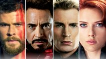 Avengers: Endgame - The Best Order To Rewatch The MCU Movies