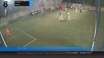 Faute de Rasit - Fc Zimbru Vs Kizilelma - 10/04/19 20:30 - Antibes (LeFive) Soccer Park